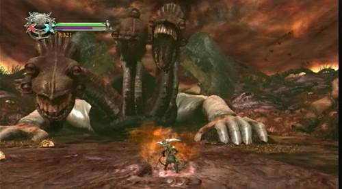 Dante's Inferno PSP ISO